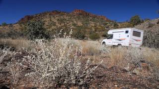 Mount Isa & Cloncurry travel video guide Queensland Australia