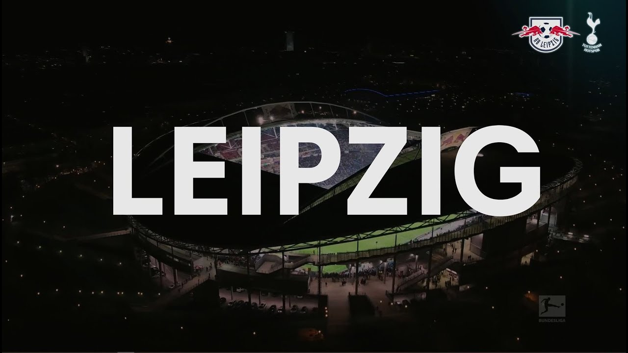 This is Leipzig.