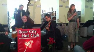 Mr. Sandman - Rose City Hot Club