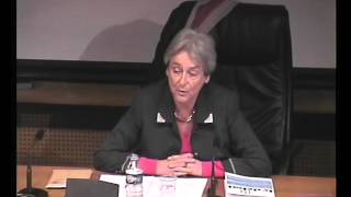 Dominique Schnapper : Assimilation et intégration