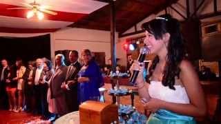 REVIEW PAULA QUINTANA 15 AÑOS Andrea Bocelli - La Vie En Rose ft. Edith Piaf