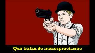Rudy Mills - John Jones (Subtítulos Español)