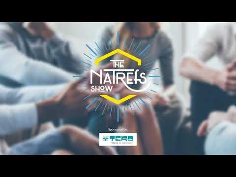 Episode 36: The NatRefs Show – AHR Expo