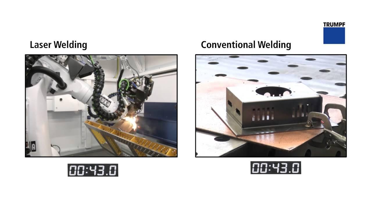 Wire Welder Comparisons - WIRE Center •