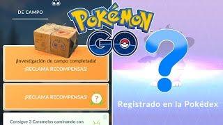 REGISTRO, RECOMPENSA SEMANAL, TROLEO Y MUCHO MÁS! [Pokémon GO-davidpetit]