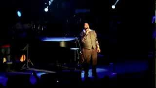 he saw the best in me marvin sapp king s men tour concord ca september 2012