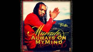 Mavado - Always On My Mind | 2013 @D_RHits