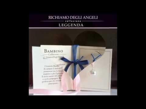 Chiama angeli significato: il ciondolo e la sua leggenda from YouTube · Duration:  27 seconds