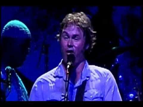 Martin Sexton Live ~ 4-30-10 ~ Station Man