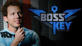 RIP Boss Key Productions - CliffyB Shuts Down LawBreakers and Radical Heights Developer