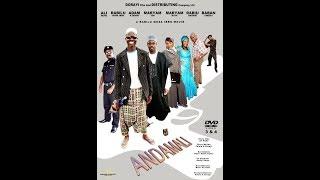 Download Video ANDAMALI 1&2 (Latest Hausa Film 2018) (Hausa Comedy Film) English Subtitle | Ibro | Adam A Zango MP3 3GP MP4