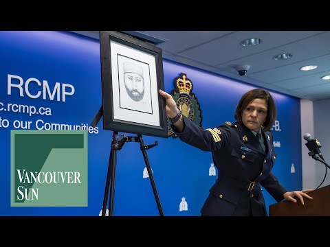 Full Press Conference: Police Seek Evidence In Double Murder | Vancouver Sun