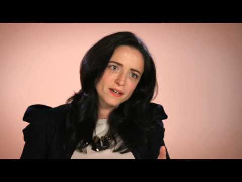 The Work Experience | Joanna | E4
