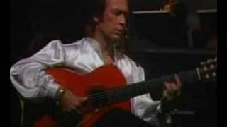 Paco de Lucía Concierto de Aranjuez Part2
