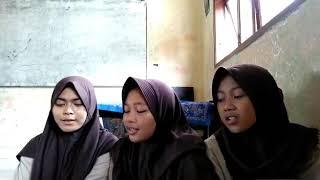 Sopok keyakinan-Baiq Gita cover Nining,Nanda,nonik
