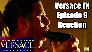 American Crime Story: Gianni Versace FX