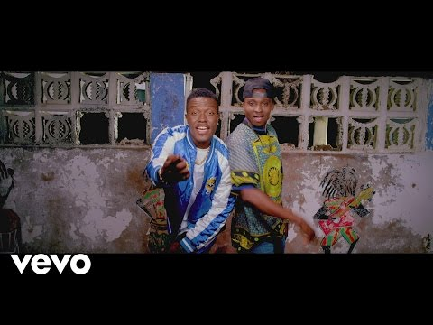 Reggie 'N' Bollie - New Girl (Official Video)