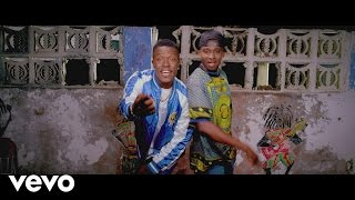 Gambar cover Reggie 'N' Bollie - New Girl (Official Video)
