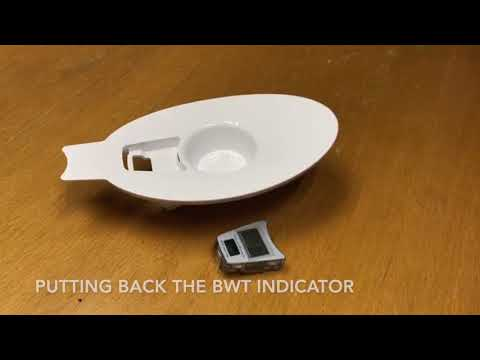 BWT Indicator Replacement Demo