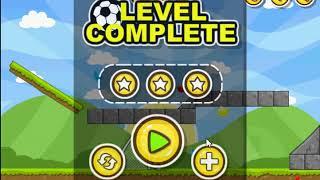 MINIJUEGOS! Gravity soccer lvl 1-5