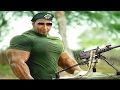 Indian Commando - Pain is Temporary | Bodybuilding Motivation