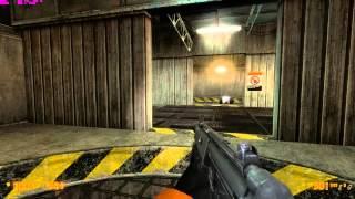 Black Mesa Source 2012 - Walkthrough Part 7 HD