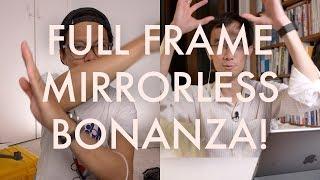 Video Full Frame Mirrorless Bonanza! Boke Bros Ep.03 download MP3, 3GP, MP4, WEBM, AVI, FLV September 2018