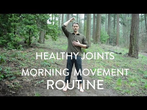 Ultimate Morning Routine - Cure Your Nature Deficit Disorder