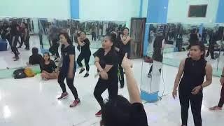 Dance Hall by Ken Kenara @efditaaa #1