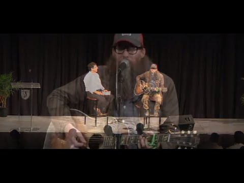 David Crowder The Gathering April 14,2015