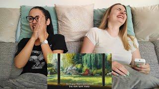 The Legend of Korra 2x09 Reaction