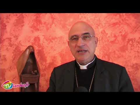 Interview de Monseigneur