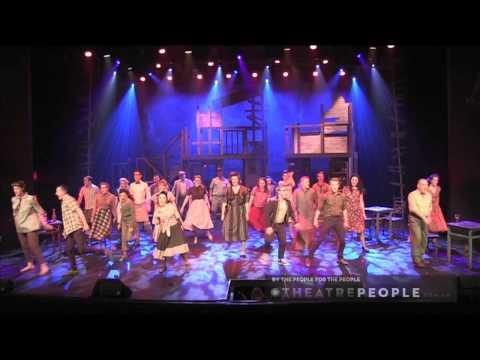 CLOC Theatre Presents: ALL SHOOK UP
