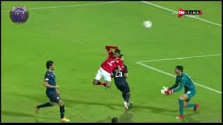 تعليق عماد متعب الناري على فرصة حسين الشحات: الكرة كانت نازلة على رأسه.. وإستغربت إنه لعبها بيده