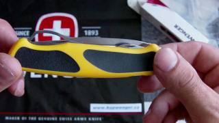 Wenger Ranger Grip RangerGrip 179 Patagonian thumbnail