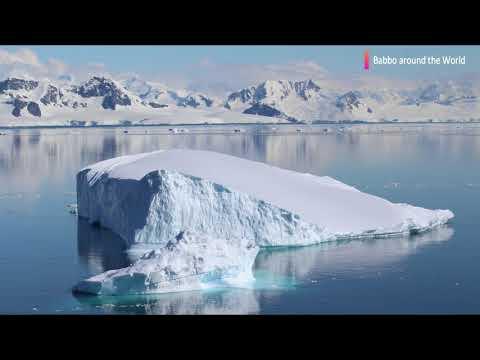 Neumayer Channel - Antarctica