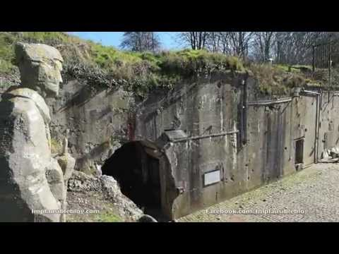 WW Memorial Tourism Brussels Wallonia