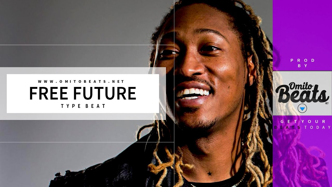 Free Future Type Beat - Slow Ride (Prod. by Omito) - YouTube