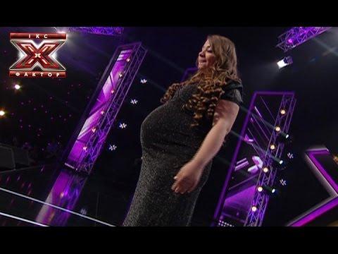 Окопная Наталия - Have nothing - Whitney Houston - Х-Фактор 5 - Кастинг в Одессе - 30.08.2014