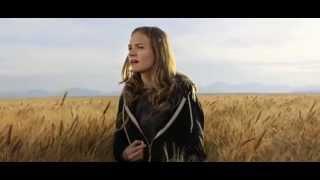 Русский трейлер фильма «Земля будущего»