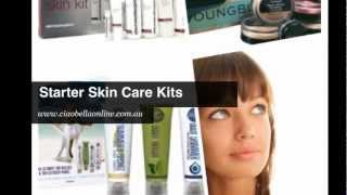 ciao bella's Starter Skin Care Kits Thumbnail