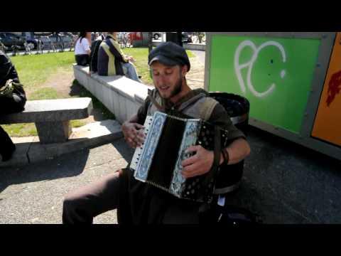 Клип Scott Dunbar - One Man Band