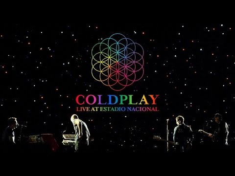 Coldplay Live At Estadio Nacional, Chile [3 de Abril, 2016] [HD] [Full Concert] [Multi-Cam]