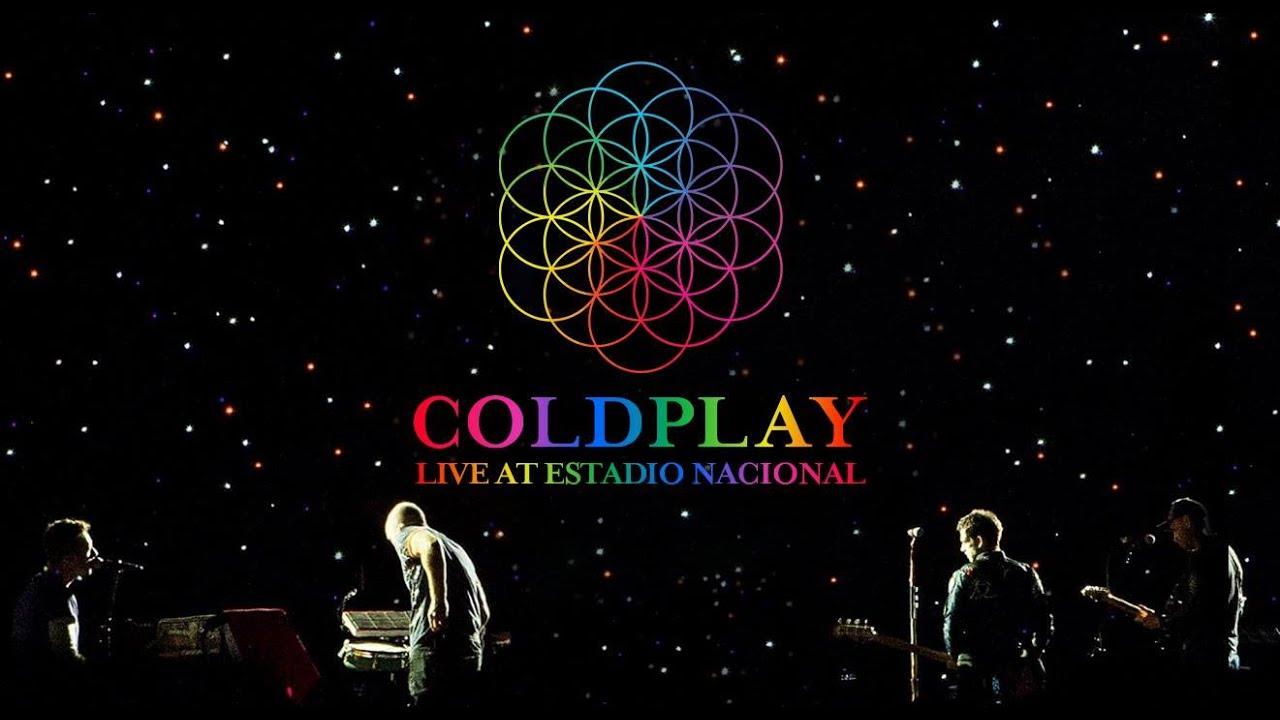 Coldplay Logo Hirup B