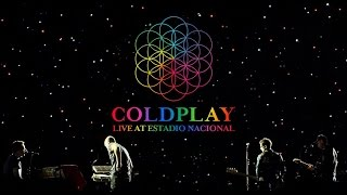 Coldplay Live At Estadio Nacional, Chile [3 de Abril, 2016] [HD] [Full Concert] [Multi-Cam]