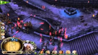 LOTR: BFME1 - Episode 5 - The Battle of Helm