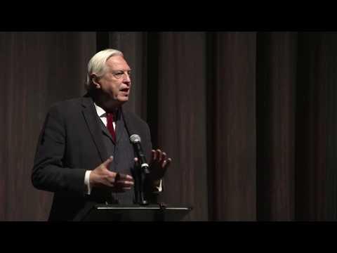 Requiem For Aleppo - John Simpson Introductory Speech April 2017