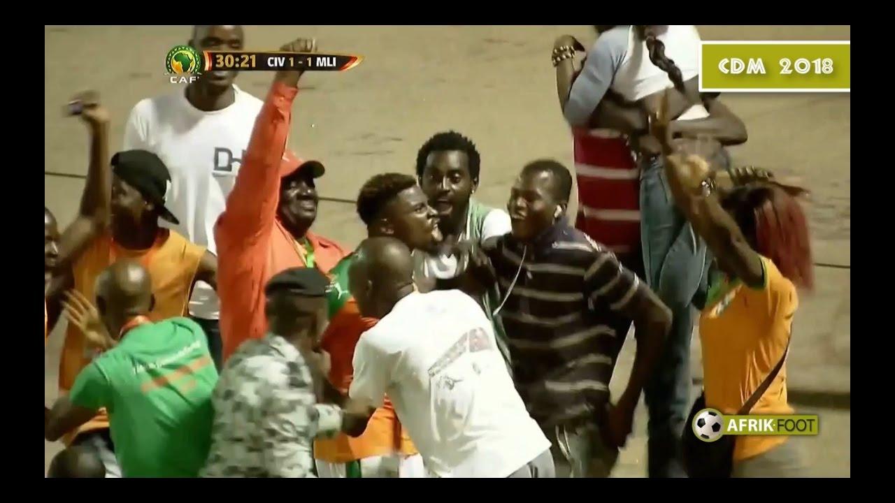 Серж орье спас жизнь думбия видео