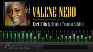 Valene Nedd - Cork It Back (Double Trouble Riddim) [Soca 2014]