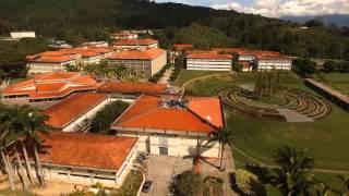Universidad Simon Bolivar desde lo Alto